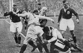 Hudd v Castleford 1935 Chall Cup Final