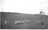 Hudds v Saints Oct 1930
