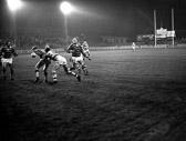 1968 first  floodlit match