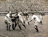 C Cup Final 1945 - Givvons