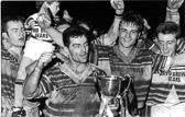 Hudd Div 3 League Winners 1991-92