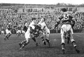 Hudd v Dewsbury 1955