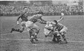 Hudd v Hull 1951-52