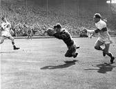 Hudd v Saints 1953 CCup Final - Ramsden's second try