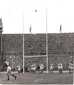 Hudd v St Helens Chall Cup Final 1953