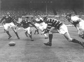 Hudd v Wakefield Chall Cup Final 1962