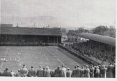 Hudd v Wigan April 1953
