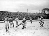 Hudd v Workington 16-1-60