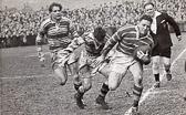 Huddersfield v Hull-April 1952