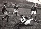 Hudds v Whitehaven 17-2-1950