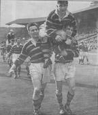 Peter Ramsden 1953