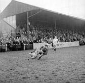 York v Hudd 1962-CCup